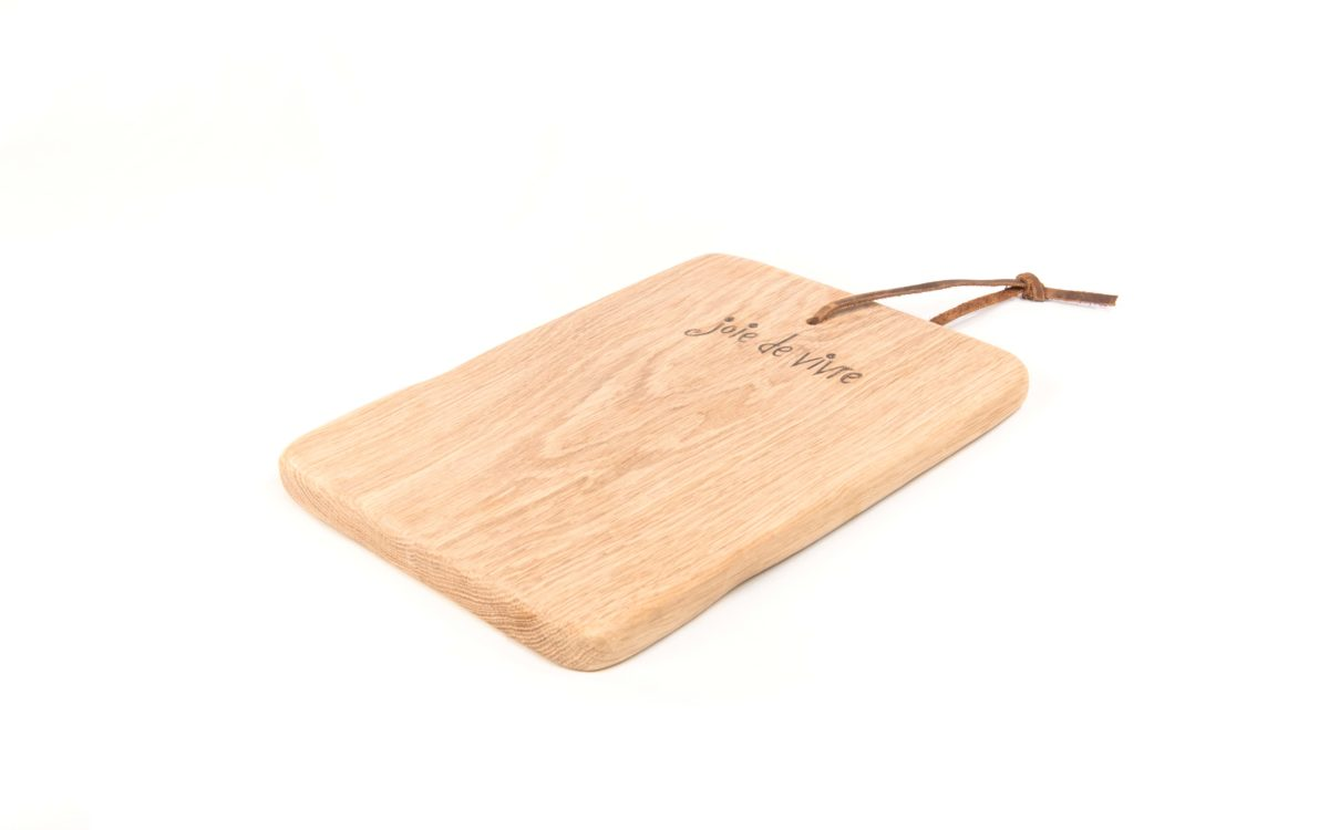 Wildside Trading customised quote cheese board