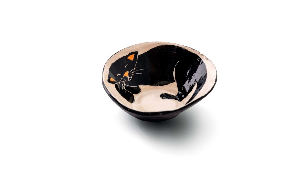 Custom print tapas bowls from Wildside Trading