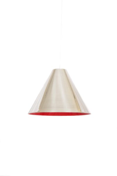 Booth Light Pendant