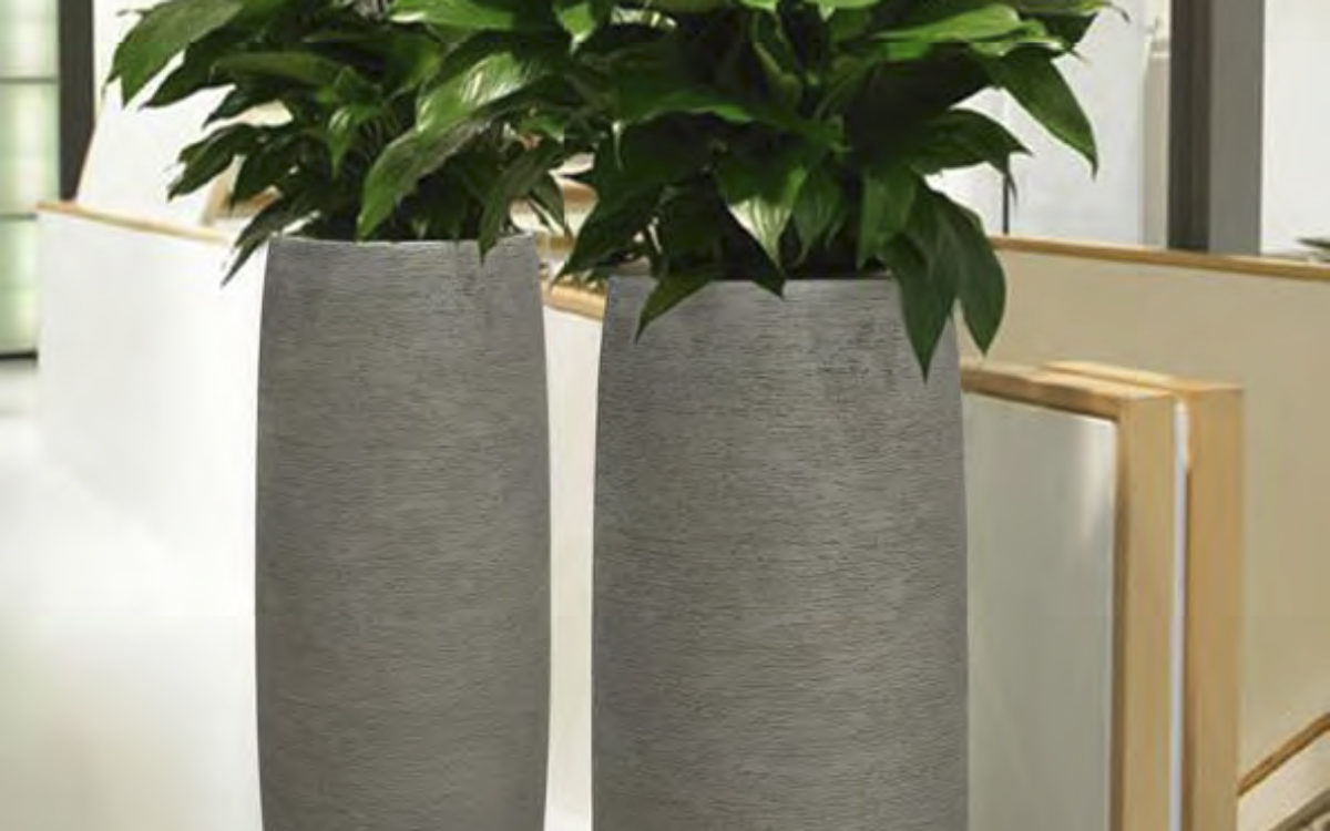 Wildside Trading pots from mod series
